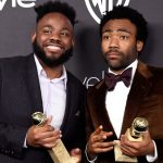 'Atlanta' writer and producer Stephen Glover signs overall deal with…