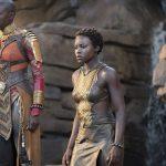 'Black Panther' Costume Designer Talks Tribal-Tech Inspirations