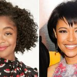 'Black-ish' Breakout Marsai Martin to Star in 'Little' for Will…